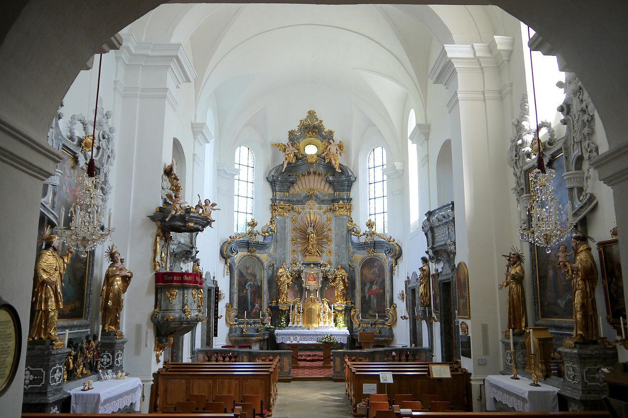 Katholische Kirche Missbräuche